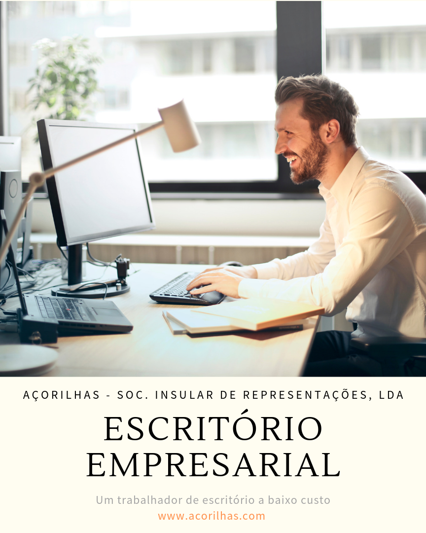 Escritório Empresarial